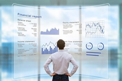 Financial Report in CPA Firms