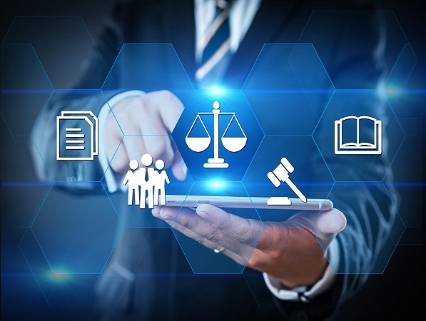 Cloud Security of Law Firm