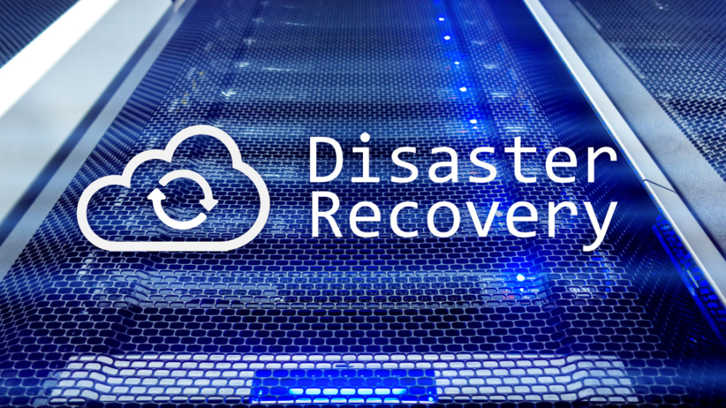 How to Develop a Disaster Recovery plan with AWS