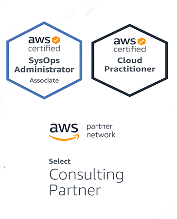 AWS Certified SysOps Administrator Associate & AWS Certified Cloud Practitioner